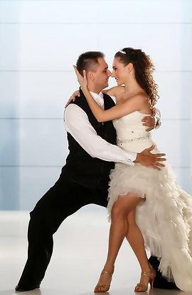 sajam vjenčanja - prvi ples