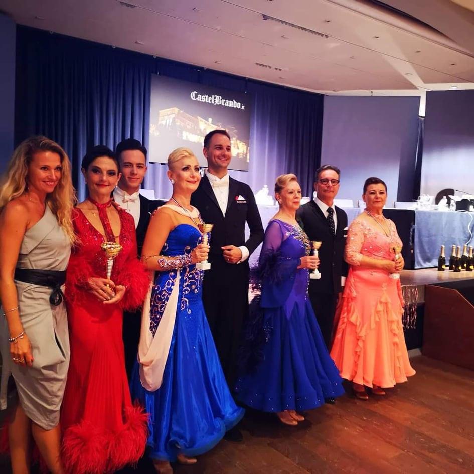 Castel Brando competition