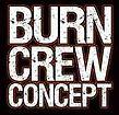 Burn crew concept - collectif des passionés de la flamme