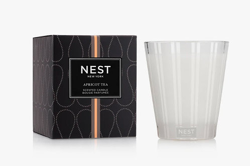 NEST - Apricot Tea Classic Candle