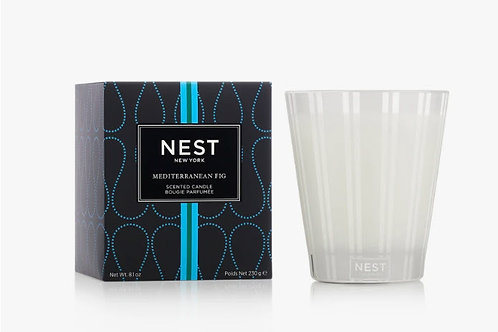 NEST - Mediterranean Fig Classic Candle