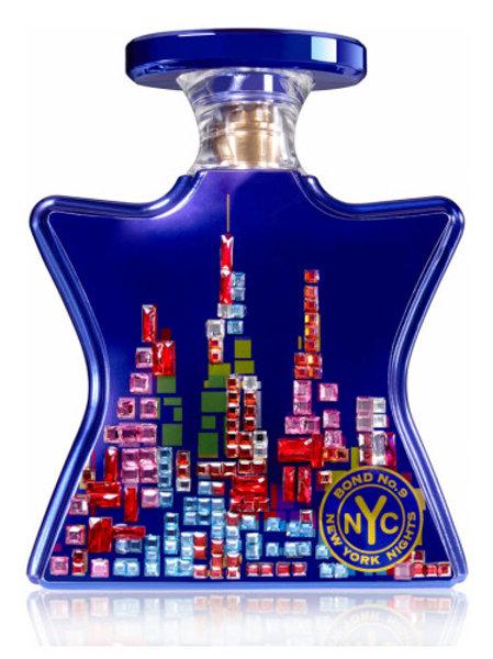 NEW YORK NIGHTS - 100ML