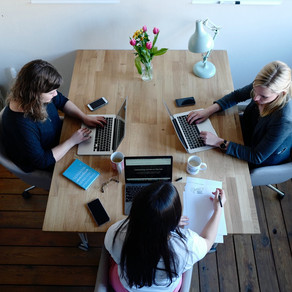 Companies can do best when their employees are at their best