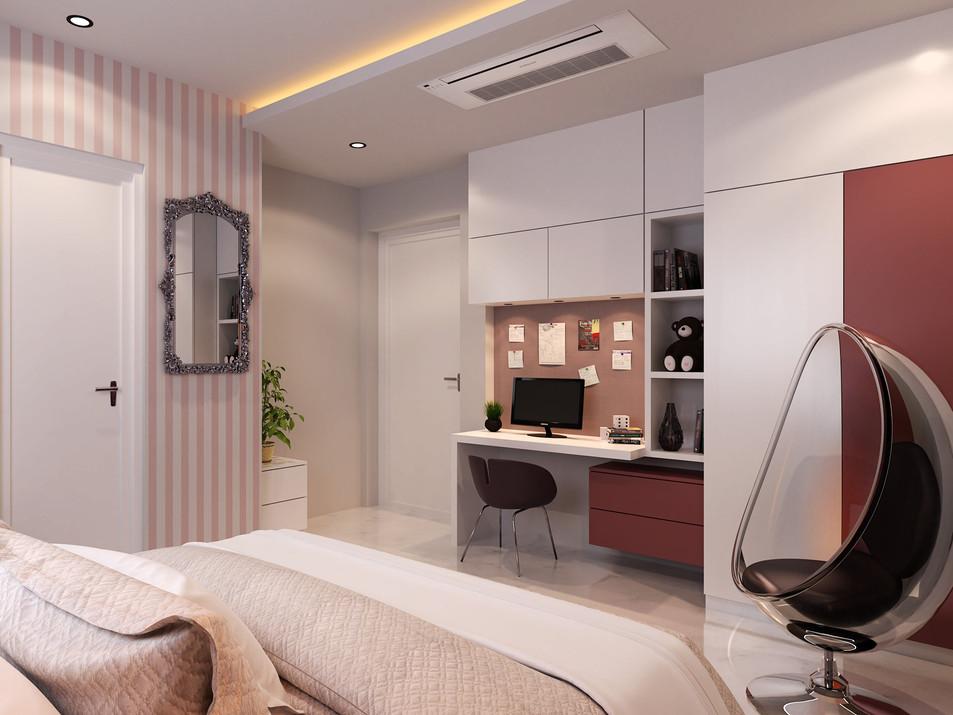 Residence for  Mr. Jitendra Yadav