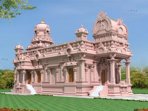 Varadraj Temple