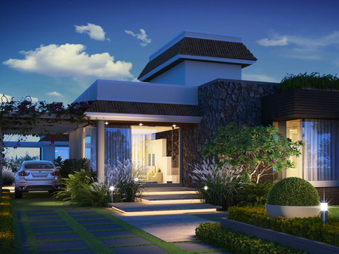 Riverarch Greenfields Resorts
