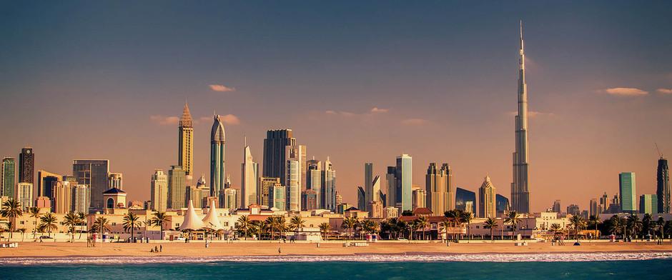 Big Bus Dubai Hop-On Hop-Off