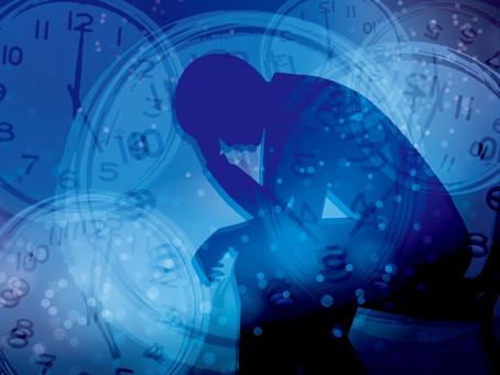 睡眠障害は心身ともにダメージ 生活習慣の改善が大切