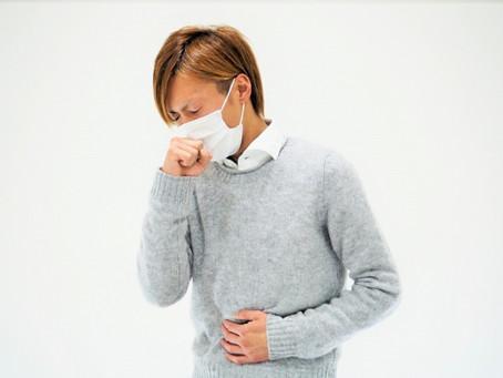 夏風邪は治り難い 高温多湿と免疫力低下が原因