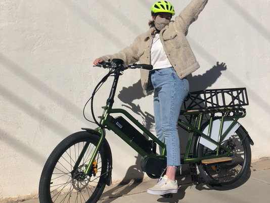 Top 10 Reasons to Ride an eBike