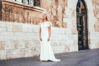Suknia ślubna GAIA
