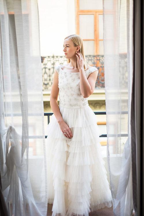 Suknia Ślubna Karine