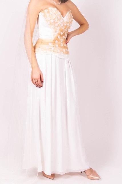 Suknia Ślubna Elise