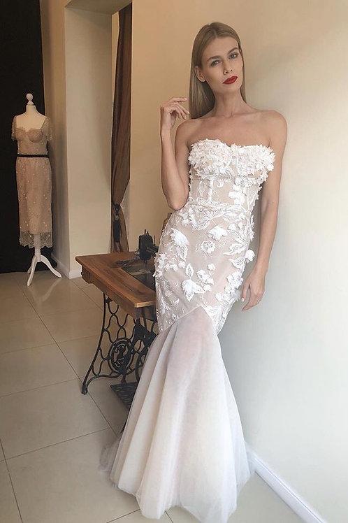 Suknia Ślubna Eliane