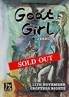 Goat Girl + Jerkcurb - Crofters Rights - Bristol - Sold Out