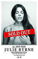 Julie Byrne - Southbank Club - Bristol - Sold Out