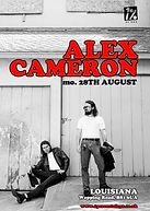 Alex Cameron - Louisiana - Bristol