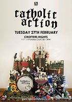 Catholic Action - Crofters Rights - Bristol