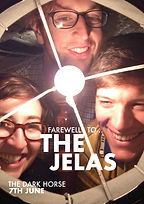The Jelas - The Dark Horse - Bristol - 1% of One