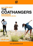 The Coathangers - Exchange - Bristol