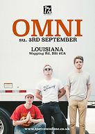 Omni - Bristol - Louisiana