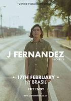 J Fernandez - Bristol - Hy Brasil - 1% of One