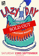Lazy Day - Bristol - Crofters Rights - Sold Out