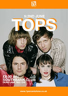 TOPS - Bristol - Southban Clu