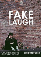 Fake Laugh - Bristol - Crofters Rights