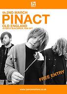 Pinact - Bristol - Old England