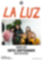 La Luz - Exchange - Bristol - Sold Out