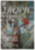 Tropic - Leisure Records - Louisiana - Bristol