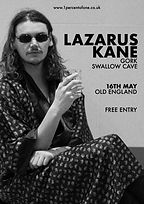 Lazarus Kane - Bristol - Old England - Gork - Swallow Cave - 1% of One