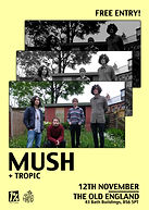 Mush - Old England - Bristol