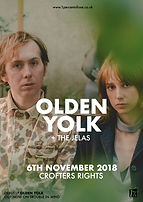 Olden Yolk - Bristol - Crofters Rights