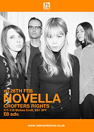 Novella - Bristol - Crofters Rights