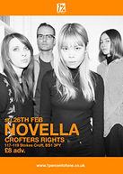 Novella - Bristol - Crofters Rights