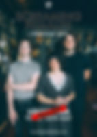 Screaming Females - Louisiana - Bristol - Sold Out