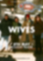 Wives - Bristol - Rouge Trade - 1% of One