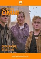Omni - Bristol - Grain Barge