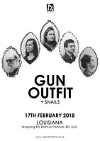 Gun Outfit - Bristol - Louisiana