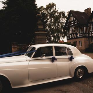 Wedding venues yorkshire