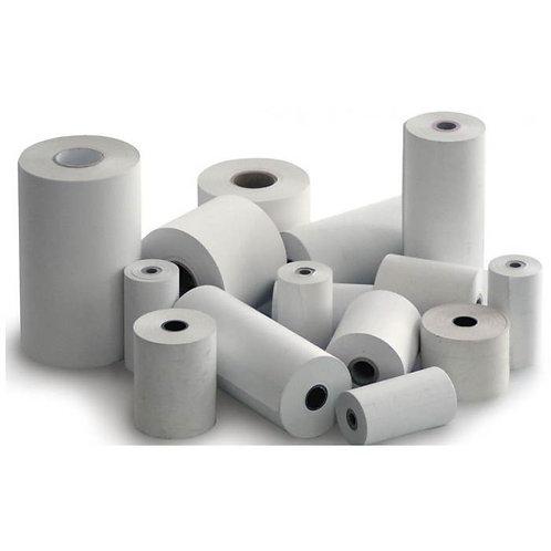 Rollos de papel termico para impresoras