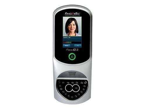 Reloj marcador de reconocimiento facial FINGERTEC FACE ID 3