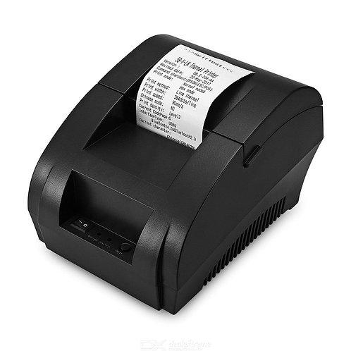 Impresora termica de rollo 58mm para Punto de Venta