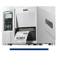 Impresora de etiquetas auto adhesivas POSTEK i200