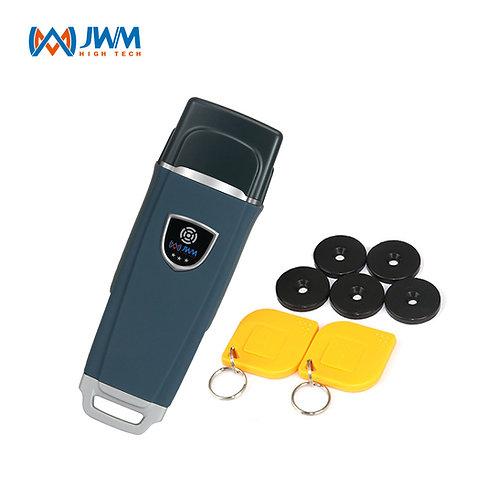 Control de rondas para guardas JWM WM-5000V5
