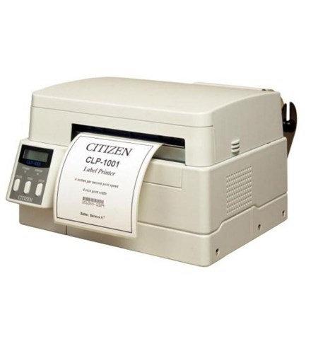 Impresora de etiquetas auto adhesivas CITIZEN CLP-1001