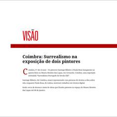 PORTUGUESE SURREALISM