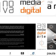 NEW DIGITAL MEDIA IN ART